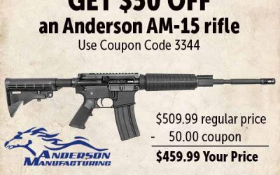 anderson manufacturing coupon